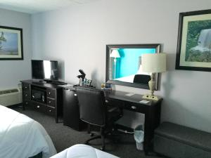 Lexington Hotel, Hotely  Sudbury - big - 27