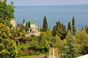 Villa Belaya Orhideya, Guest houses  Malorechenskoye - big - 97