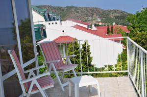 Villa Belaya Orhideya, Guest houses  Malorechenskoye - big - 100