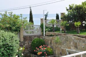 Villa Belaya Orhideya, Guest houses  Malorechenskoye - big - 101