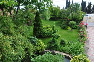 Villa Belaya Orhideya, Guest houses  Malorechenskoye - big - 67