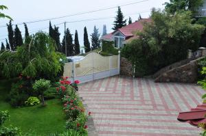 Villa Belaya Orhideya, Guest houses  Malorechenskoye - big - 68