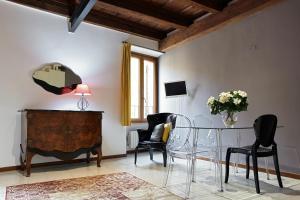 L'Ospite Appartamenti, Apartmanok  Verona - big - 1