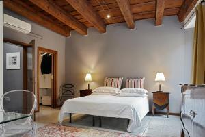 L'Ospite Appartamenti, Apartmanok  Verona - big - 6