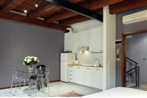 L'Ospite Appartamenti, Apartmanok  Verona - big - 7