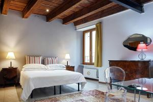 L'Ospite Appartamenti, Apartmanok  Verona - big - 8