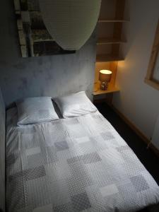 Le mas des Alberges, Apartments  Le Bourg-d'Oisans - big - 16