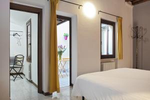 L'Ospite Appartamenti, Apartmanok  Verona - big - 16