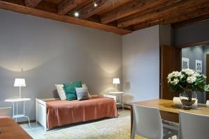 L'Ospite Appartamenti, Apartmanok  Verona - big - 17