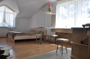 Villa Belaya Orhideya, Guest houses  Malorechenskoye - big - 38