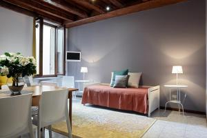 L'Ospite Appartamenti, Apartmanok  Verona - big - 19