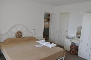 Villa Belaya Orhideya, Guest houses  Malorechenskoye - big - 32