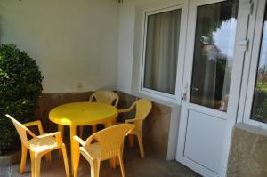 Villa Belaya Orhideya, Guest houses  Malorechenskoye - big - 37