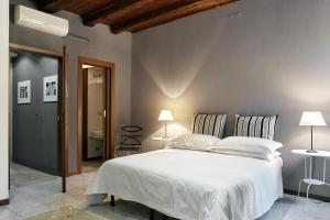 L'Ospite Appartamenti, Apartmanok  Verona - big - 27