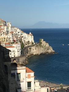 Apartments Amalfi Design Sea View