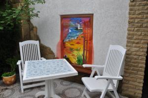 Villa Belaya Orhideya, Guest houses  Malorechenskoye - big - 26