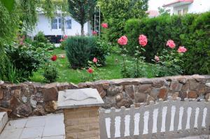 Villa Belaya Orhideya, Guest houses  Malorechenskoye - big - 27