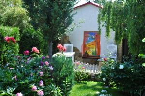 Villa Belaya Orhideya, Guest houses  Malorechenskoye - big - 23