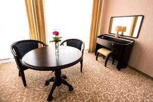 TES hotel, Отели  Симферополь - big - 11