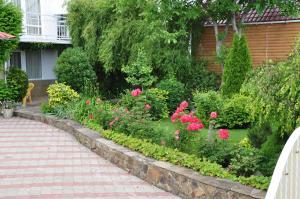 Villa Belaya Orhideya, Guest houses  Malorechenskoye - big - 19