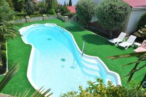 Villa Belaya Orhideya, Guest houses  Malorechenskoye - big - 1