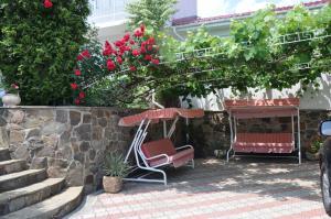 Villa Belaya Orhideya, Guest houses  Malorechenskoye - big - 12