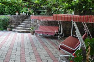 Villa Belaya Orhideya, Guest houses  Malorechenskoye - big - 10