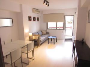 Modern Flat Center Castellón