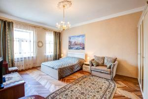 Apartments Venezia na Galernoy