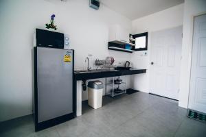 Infinity Bophut Apartments, Отели  Бопхут - big - 36