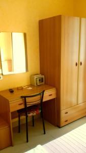 Hotel Cinzia, Отели  Каорле - big - 4
