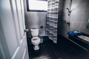 Infinity Bophut Apartments, Отели  Бопхут - big - 34