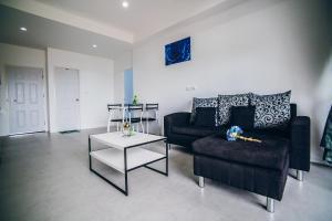 Infinity Bophut Apartments, Отели  Бопхут - big - 40