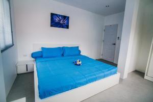 Infinity Bophut Apartments, Отели  Бопхут - big - 39