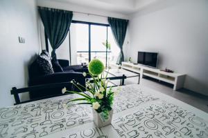 Infinity Bophut Apartments, Отели  Бопхут - big - 38