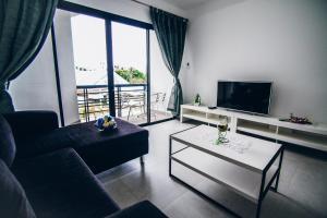 Infinity Bophut Apartments, Отели  Бопхут - big - 37