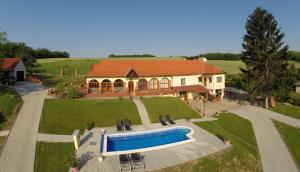 Villa Teleki