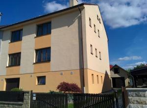 Apartmán Ždár