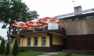 Hotel-Restauracja