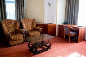Бизнес-отель Нефтяник - фото 27