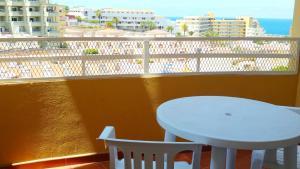 Apartamentos Turísticos en Costa Adeje, Apartments  Adeje - big - 45