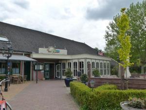 Hotel In den Stallen, Отели  Winschoten - big - 25