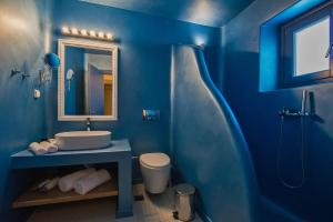 Luna Santorini Suites(Pyrgos)