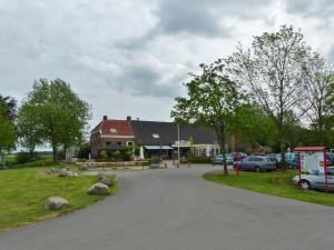 Hotel In den Stallen, Отели  Winschoten - big - 24