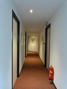 Hotel In den Stallen, Hotely  Winschoten - big - 31