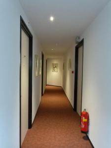 Hotel In den Stallen, Отели  Winschoten - big - 31