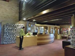 Hotel In den Stallen, Отели  Winschoten - big - 29