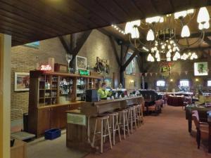 Hotel In den Stallen, Отели  Winschoten - big - 27