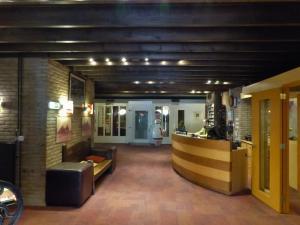 Hotel In den Stallen, Отели  Winschoten - big - 28