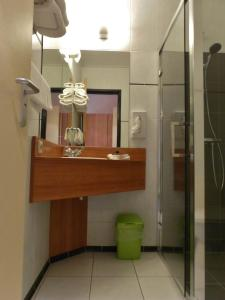 Hotel In den Stallen, Отели  Winschoten - big - 6